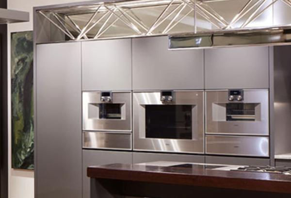 Appliance Doctor repairs Gaggenau appliances