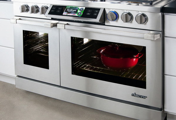 Appliance Doctor repairs Dacor appliances