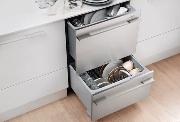 Appliance Doctor repairs Fisher and Paykel appliances